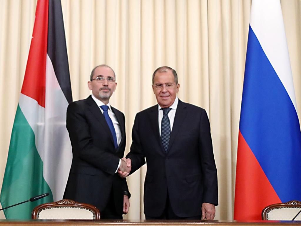 На Ближнем Востоке Россию назвали гарантом стабильности в регионе