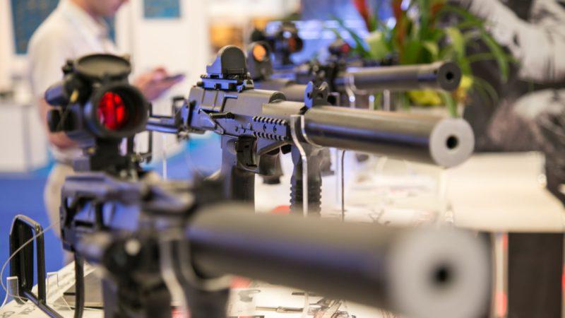 Российское оружие в Европе назвали научной фантастикой