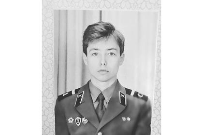 Сергей Зверев опубликовал армейское фото и восхитил поклонников
