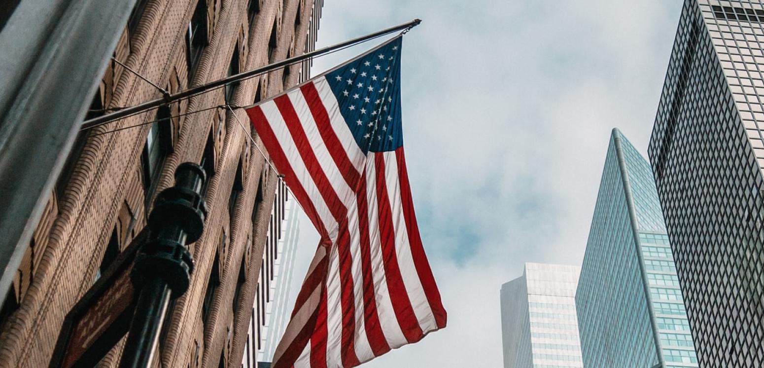 Конгресс США рассмотрит новые антироссийские санкции