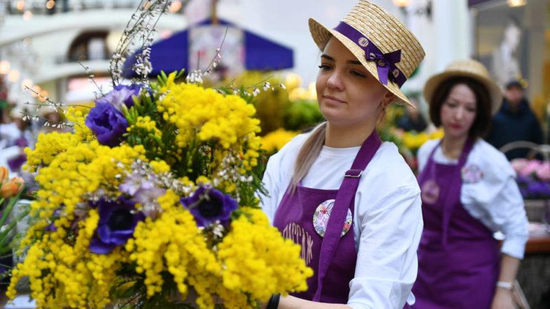Весной россиян ждут короткие рабочие недели