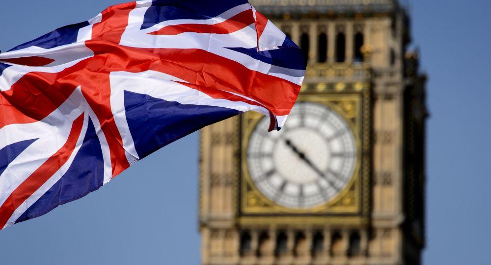 СМИ сообщили о секретной работе британских спецслужб против России