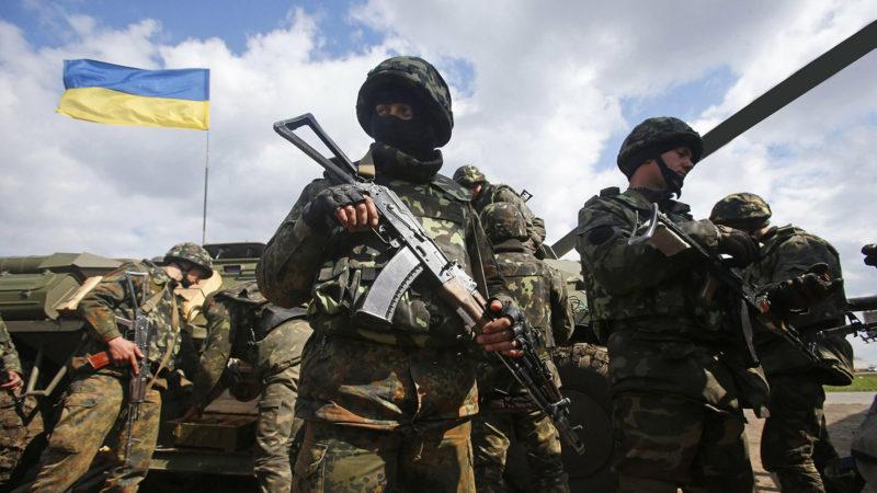 Россия обеспокоена возобновлением войны на Донбассе
