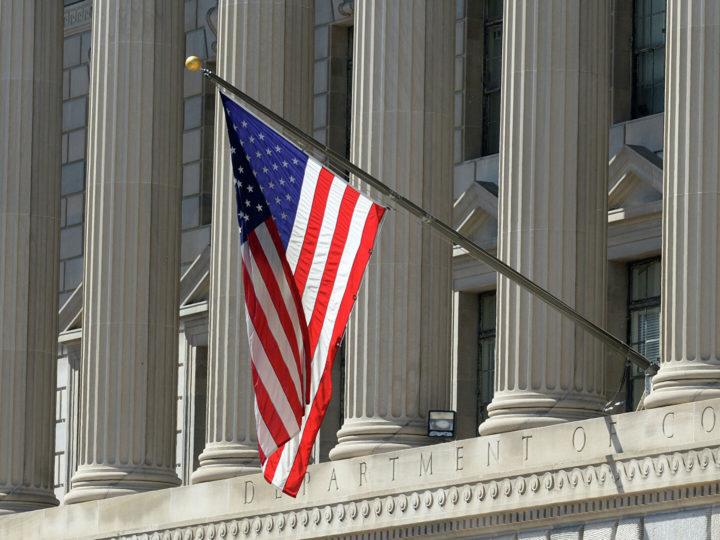 США введут новые санкции и вышлют российских дипломатов