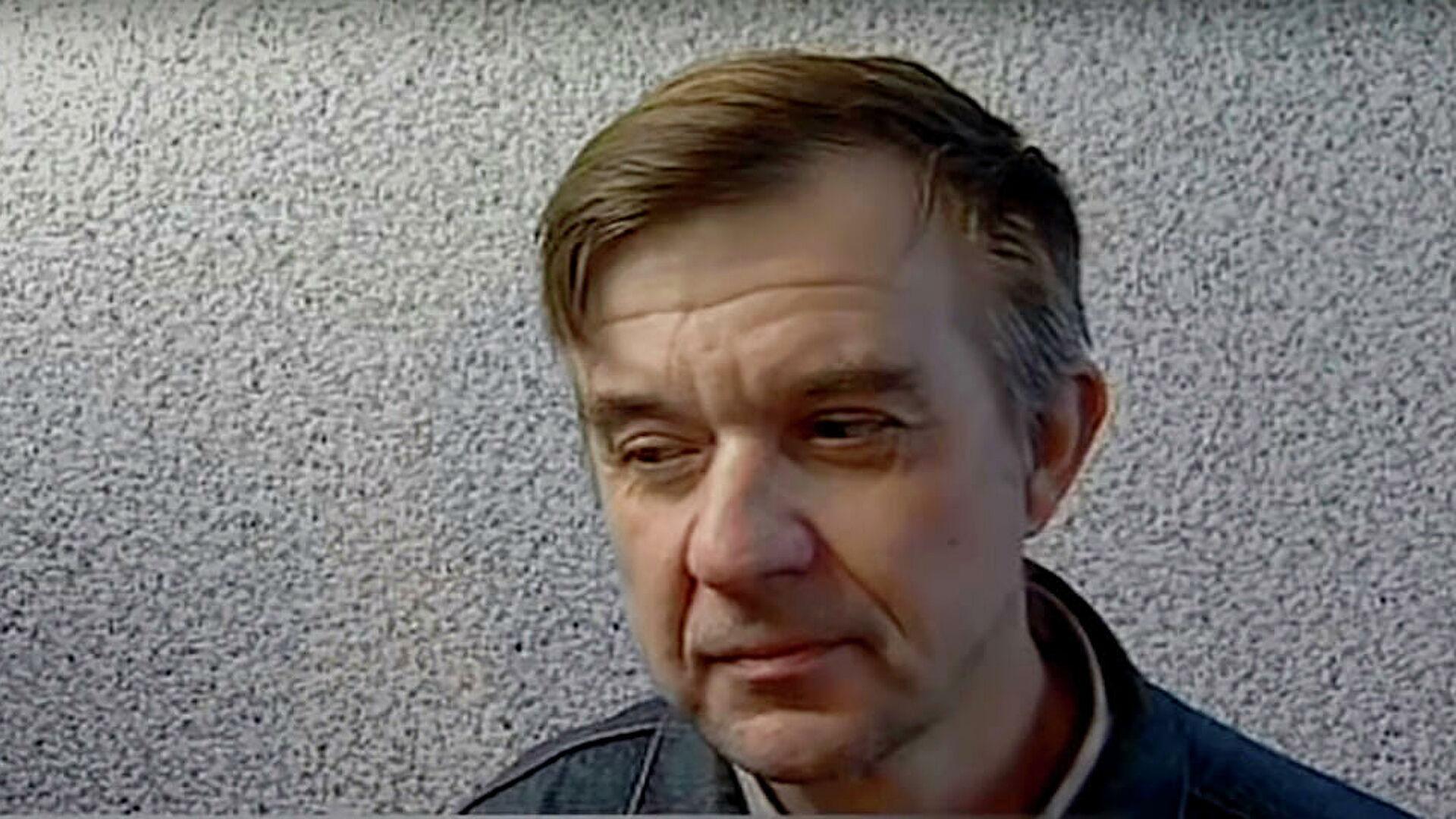 Скопинский маньяк рассказал о желании жениться на «молодой бабушке»