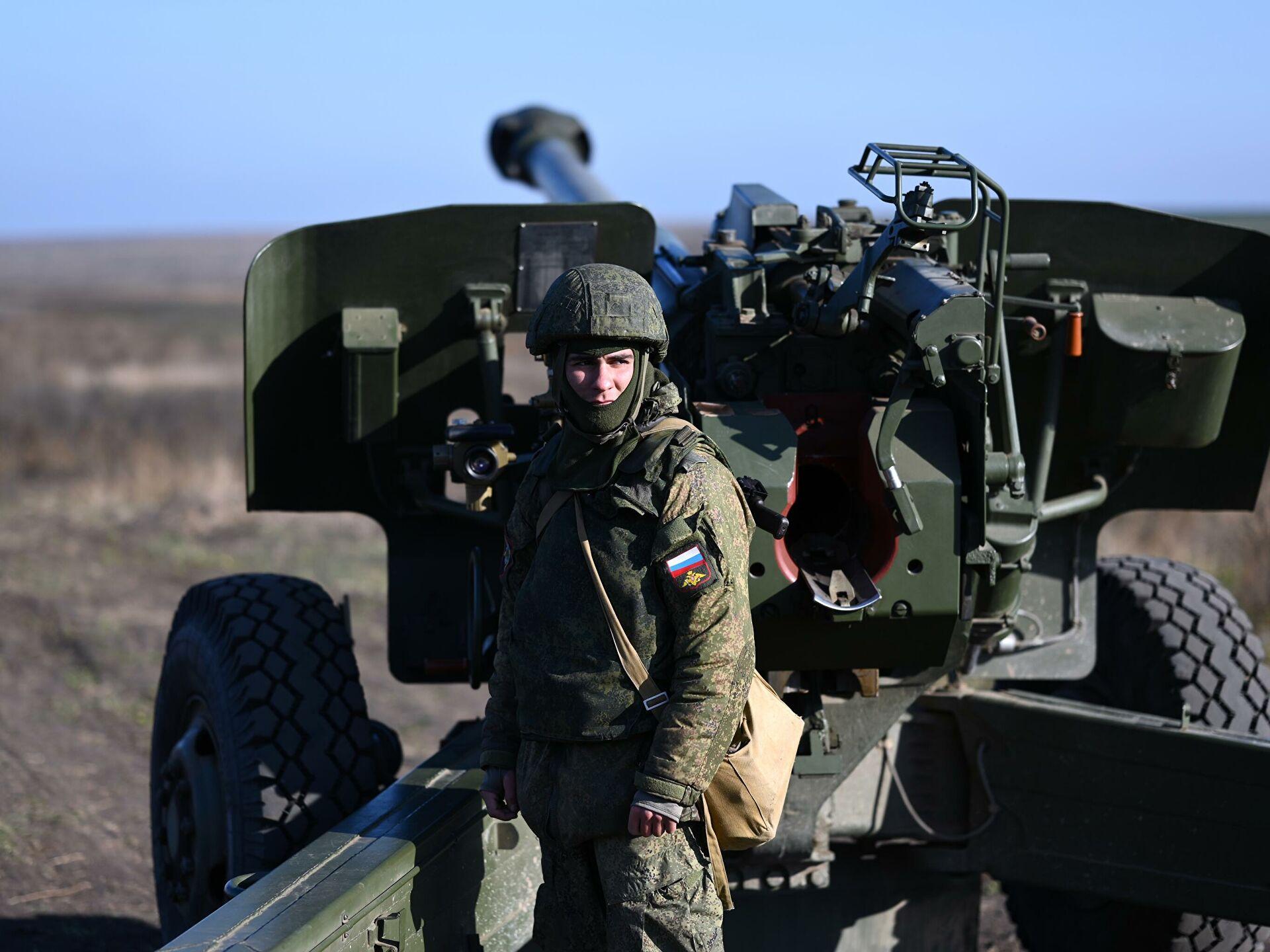 Новый комплекс управления ПВО поступил в Вооруженные силы