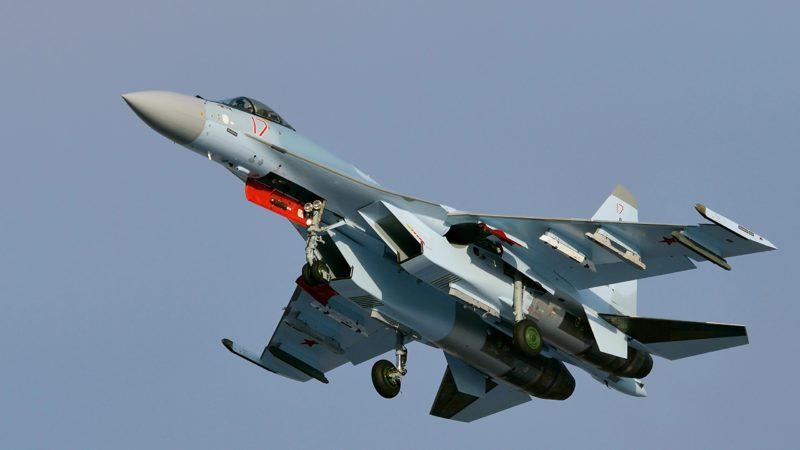 США угрожает Египту из-за российских самолетов