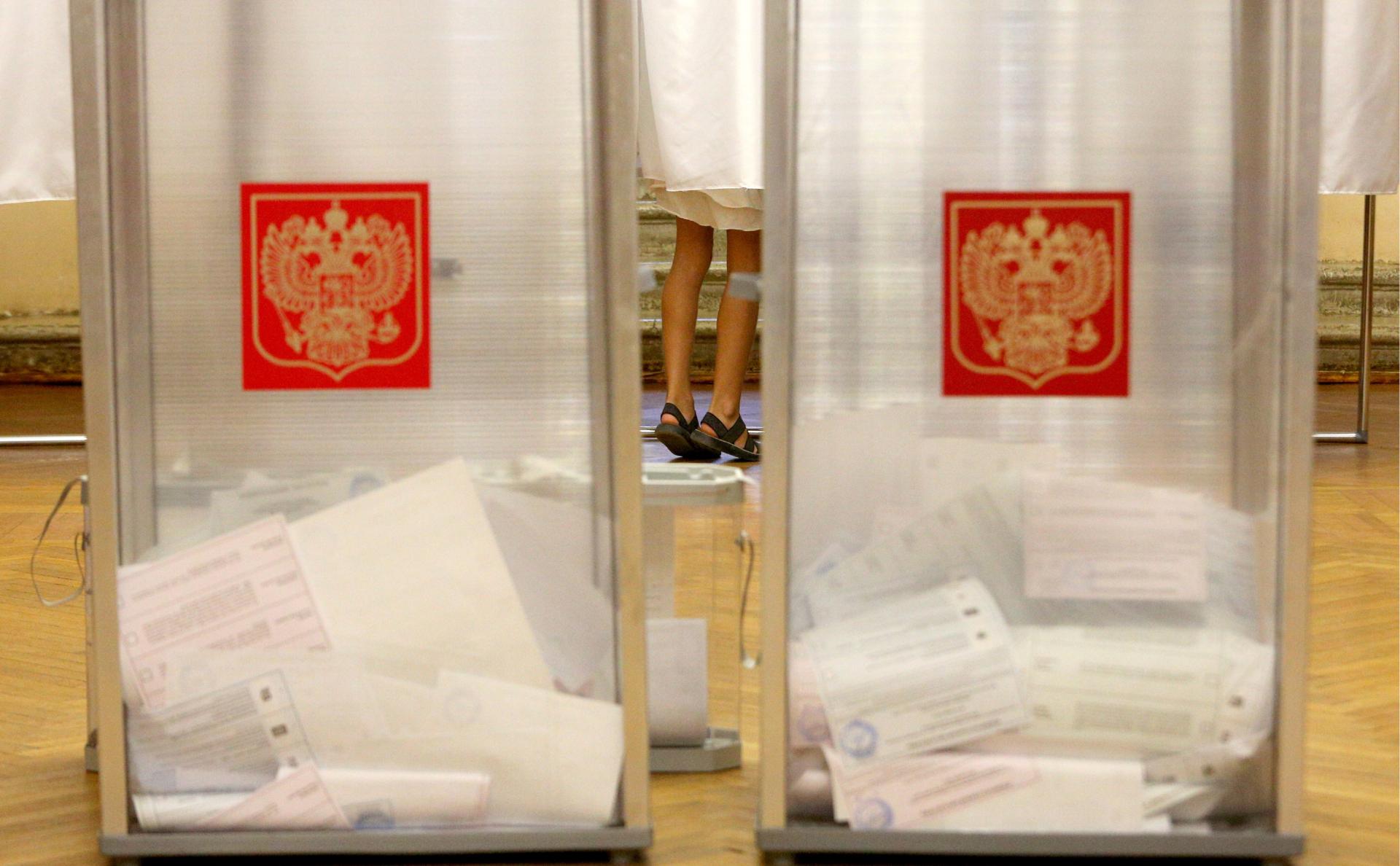 Президенту России разрешили избираться еще на два срока