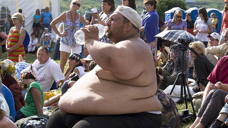 Врачи рассказали о влиянии ожирения на осложнения COVID-19