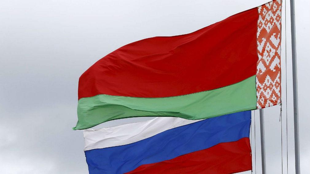 Российские и белорусские военные «уничтожили» боевиков на учениях