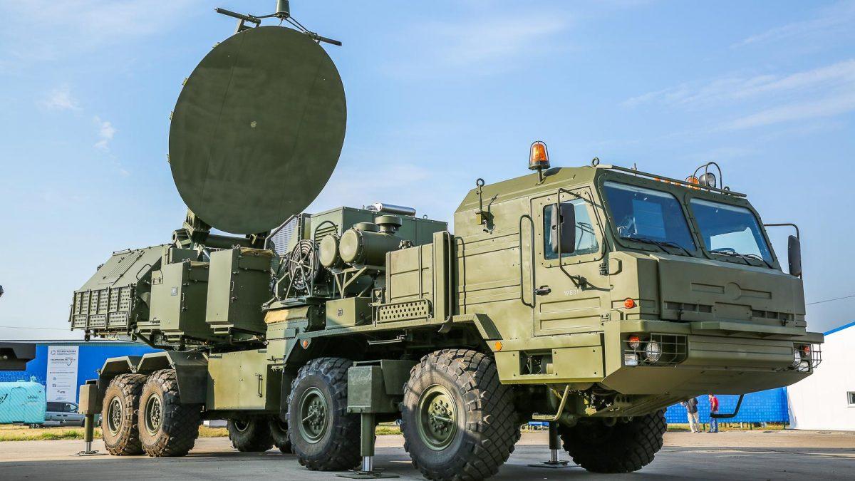 Превосходство России в электромагнитной борьбе признали в США