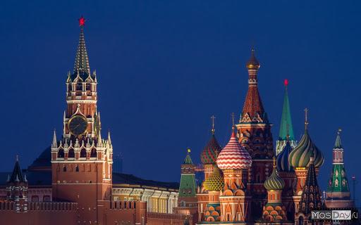 В Кремле ответили на обвинения России во владении химоружием
