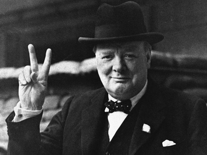 Фултонскую речь Черчилля назвали актуальной в Кремле