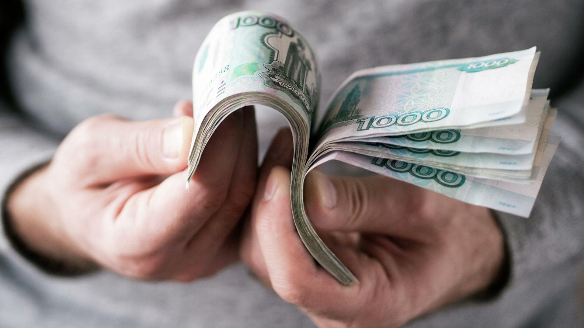 Пособия по безработице в России начали платить по-другому