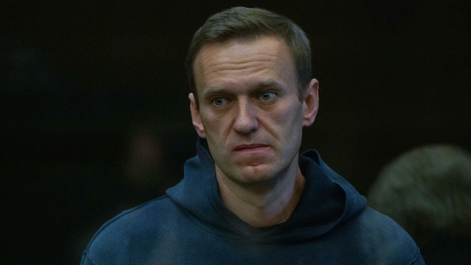 Навального переведут из колонии в больницу