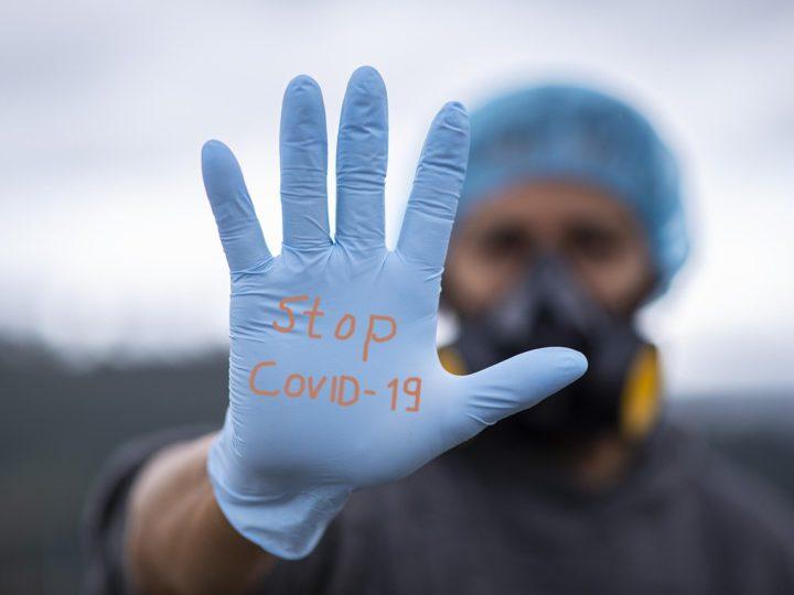 Украинцев предупредили о четвертой волне коронавируса