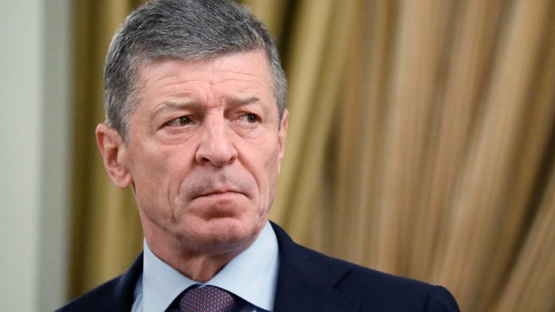 В Кремле заявили о готовности защитить жителей Донбасса