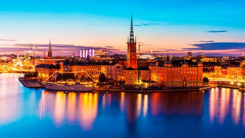 В Швеции назвали Калининград угрозой и понадеялись на помощь США