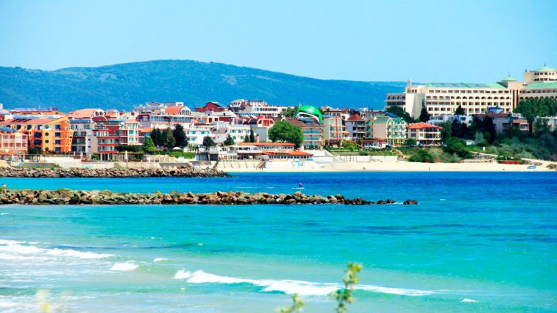Названа альтернатива отдыху в Турции для россиян