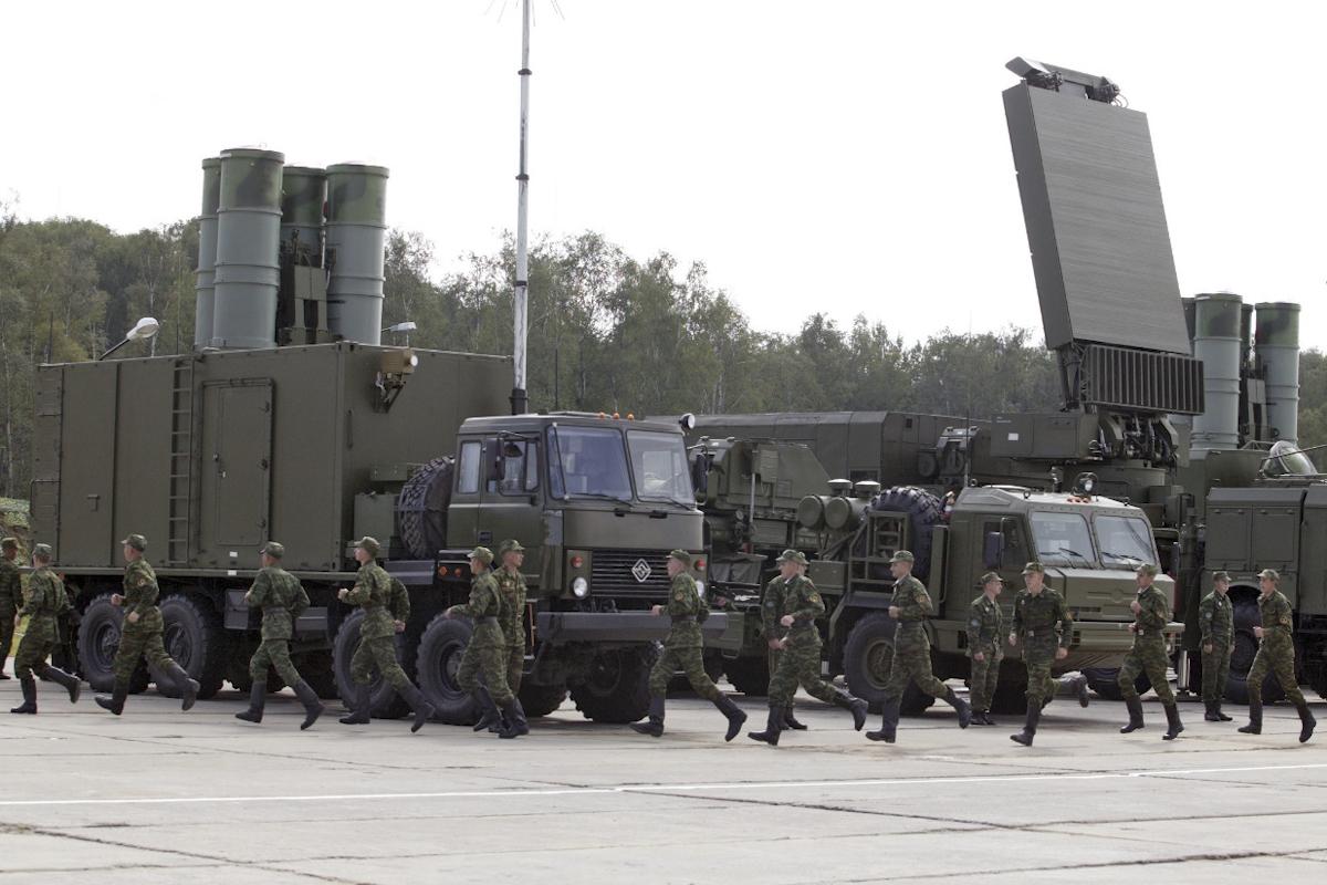 Россия и Таджикистан создадут объединенную систему ПВО