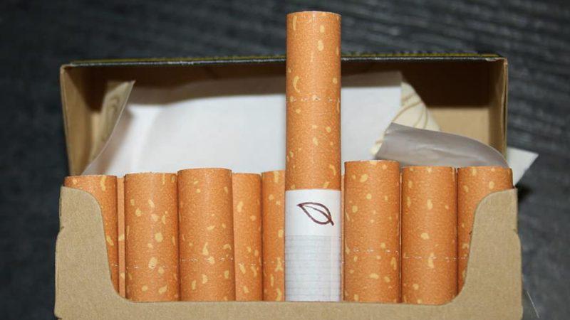Врач назвал идеальную цену для сигарет