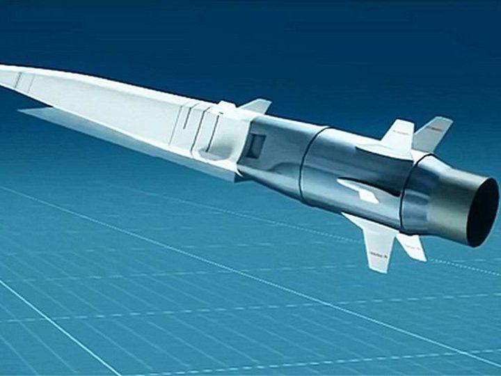 Россия заканчивает испытания гиперзвуковой ракеты «Циркон»