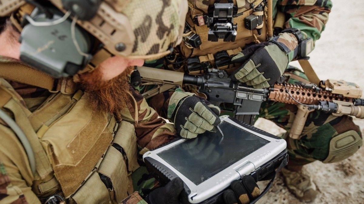 НАТО готовит диверсантов для высадки в Крыму