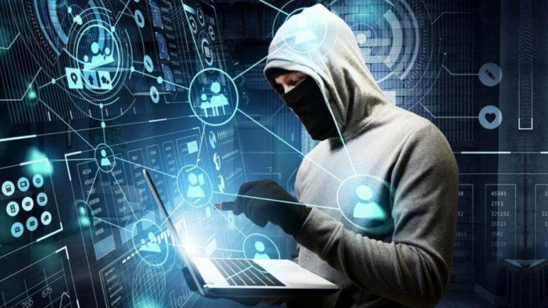 Иностранные спецслужбы заподозрили в кибератаках на Россию