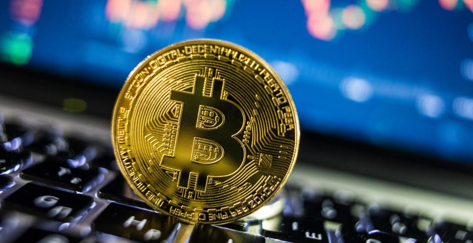 Произошло серьезное обрушение цены биткоина