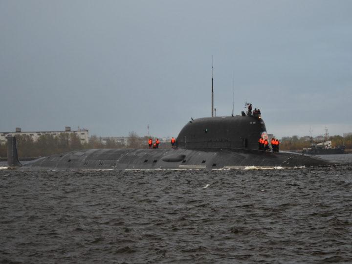Российский флот получил «опасного охотника»