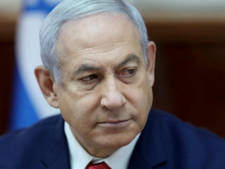 Путин и Нетаньяху обсудили события на севере Израиля