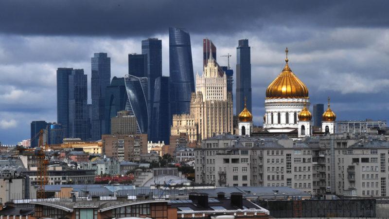 Эксперт оценил способность Москвы пережить ядерную войну