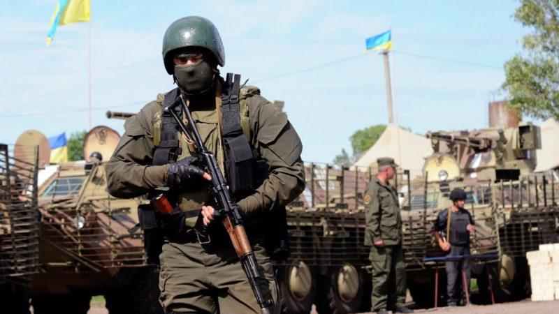 На Донбассе обстреляли шесть населенных пунктов