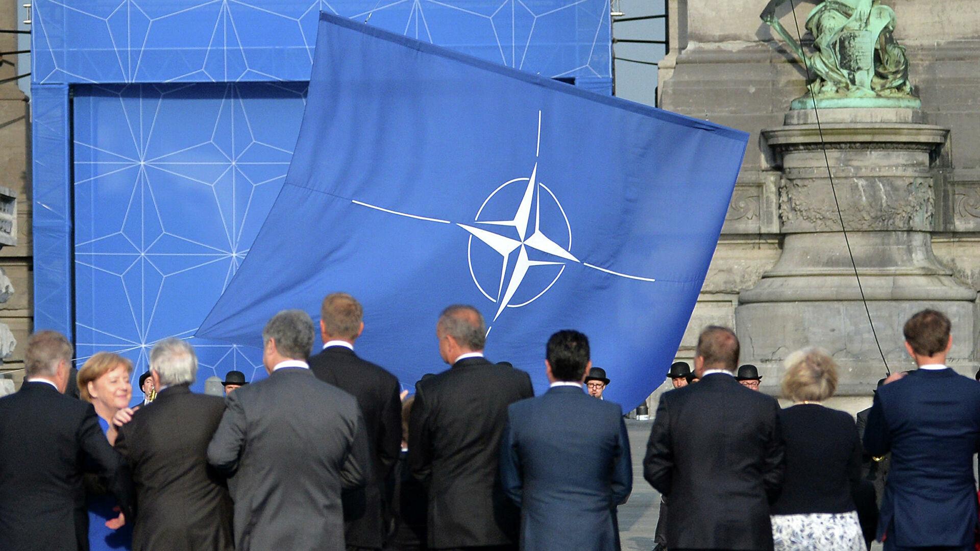 Россию заподозрили в дискредитации НАТО из-за пьяных солдат
