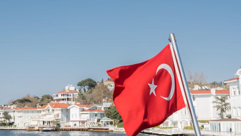 Турция упростила правила въезда в страну
