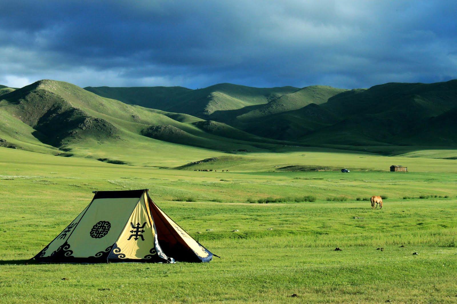 Привитых «Спутником» россиян будут пускать в Монголию