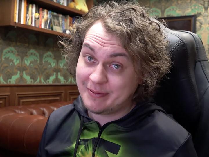 Блогер Хованский признался в оправдании терроризма