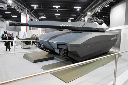 Польша хотела создать танк-невидимку для защиты от России и провалилась