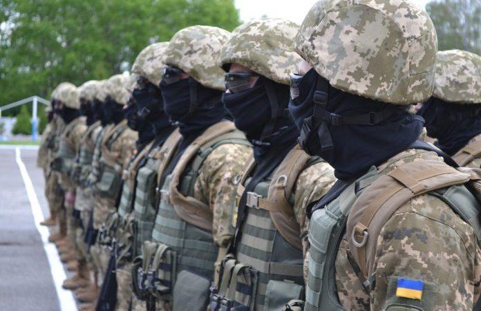 После учений НАТО может «забыть» военную технику на Украине