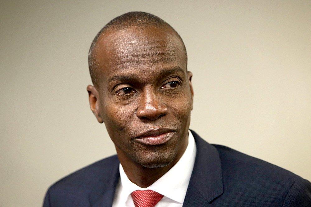 На Гаите неизвестные застрелили президента