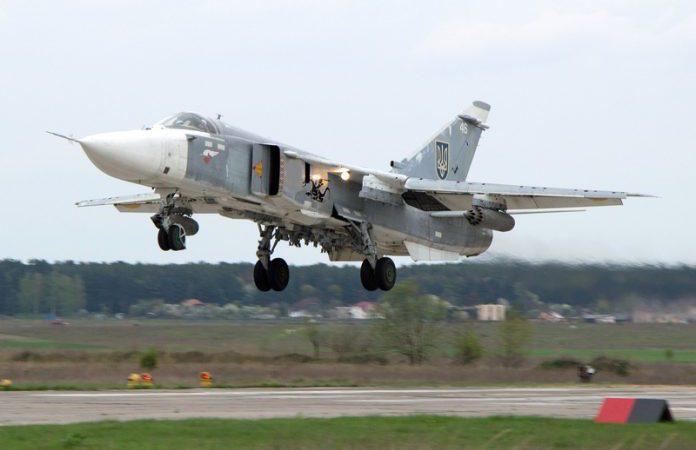 Боевые лётчики Украины массово увольняются из ВВС