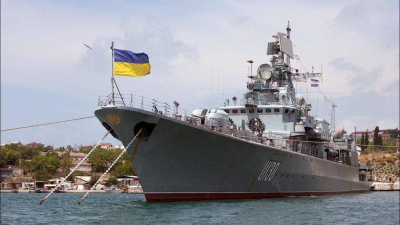 Украина хочет создать «москитный флот» для борьбы с Россией