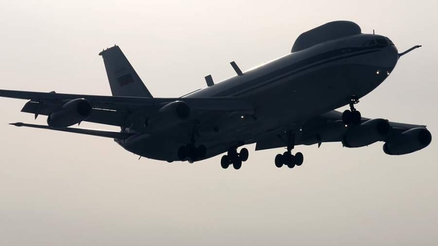 В России создадут два новых «самолета Судного дня» для ядерного возмездия