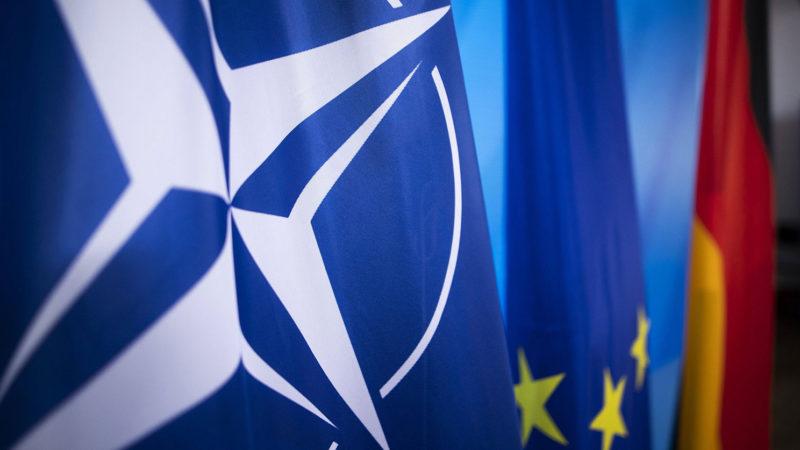В Болгарии рассказали о подготовке НАТО к войне с Россией