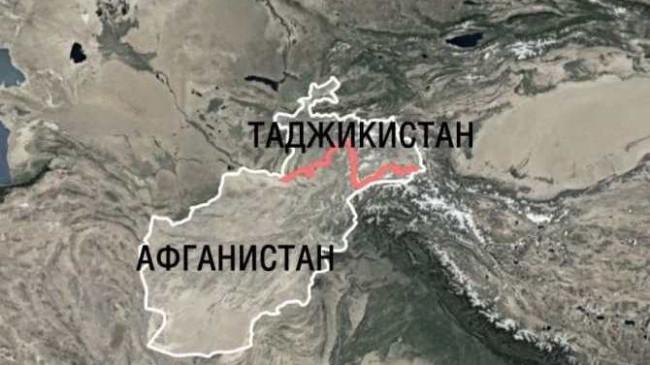 Россия укрепит свои позиции в Таджикистане из-за войны на границе
