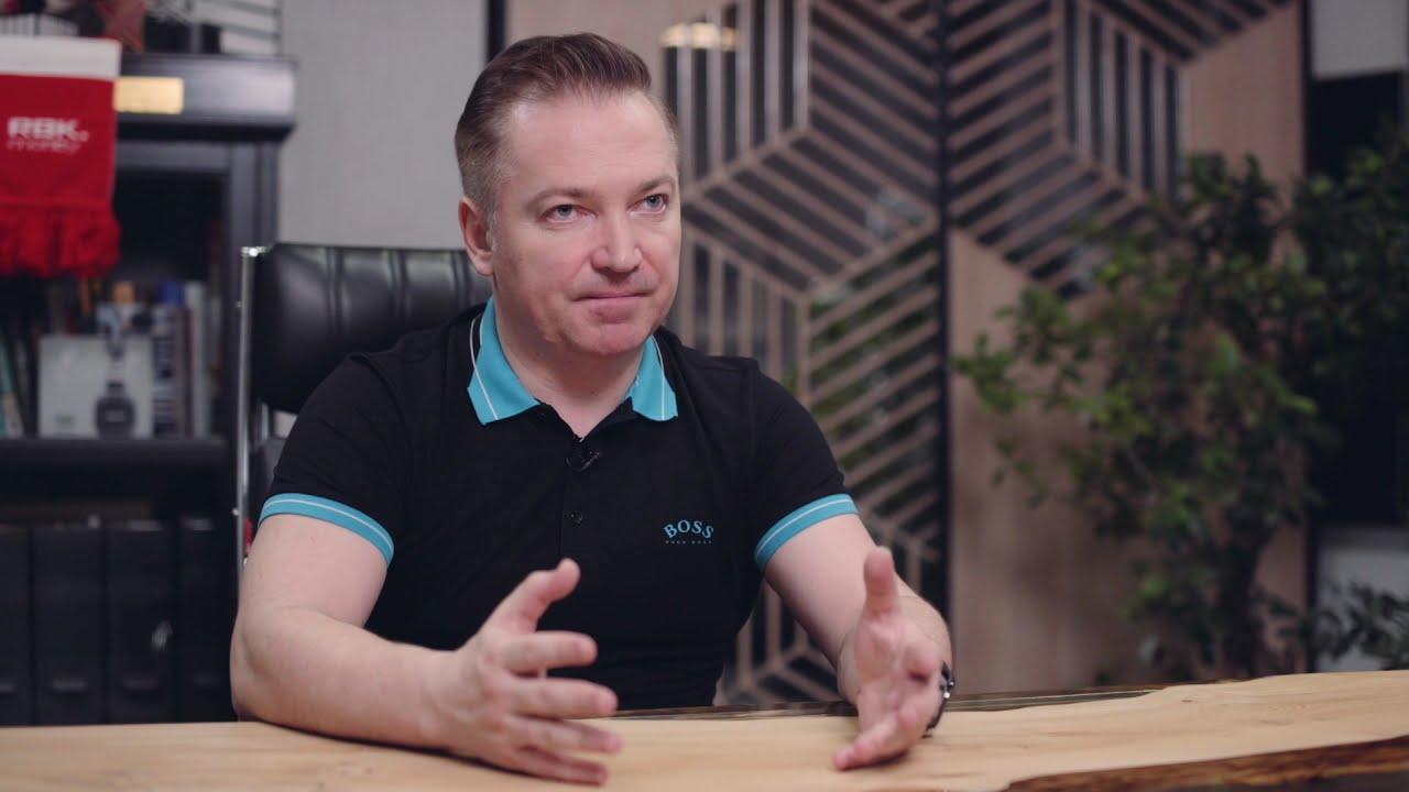 Кто такой предприниматель Денис Бурлаков?