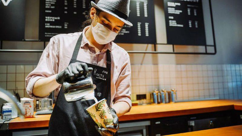 Стало известно о влиянии кофе на риск заболевания COVID-19