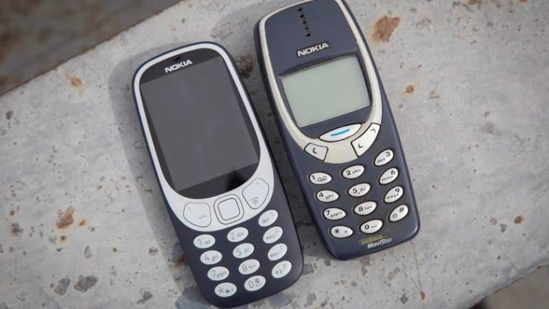 Эксперт рассказал о важных преимуществах кнопочных телефонов