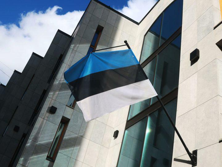 Сотрудника эстонского посольства решили выслать из России