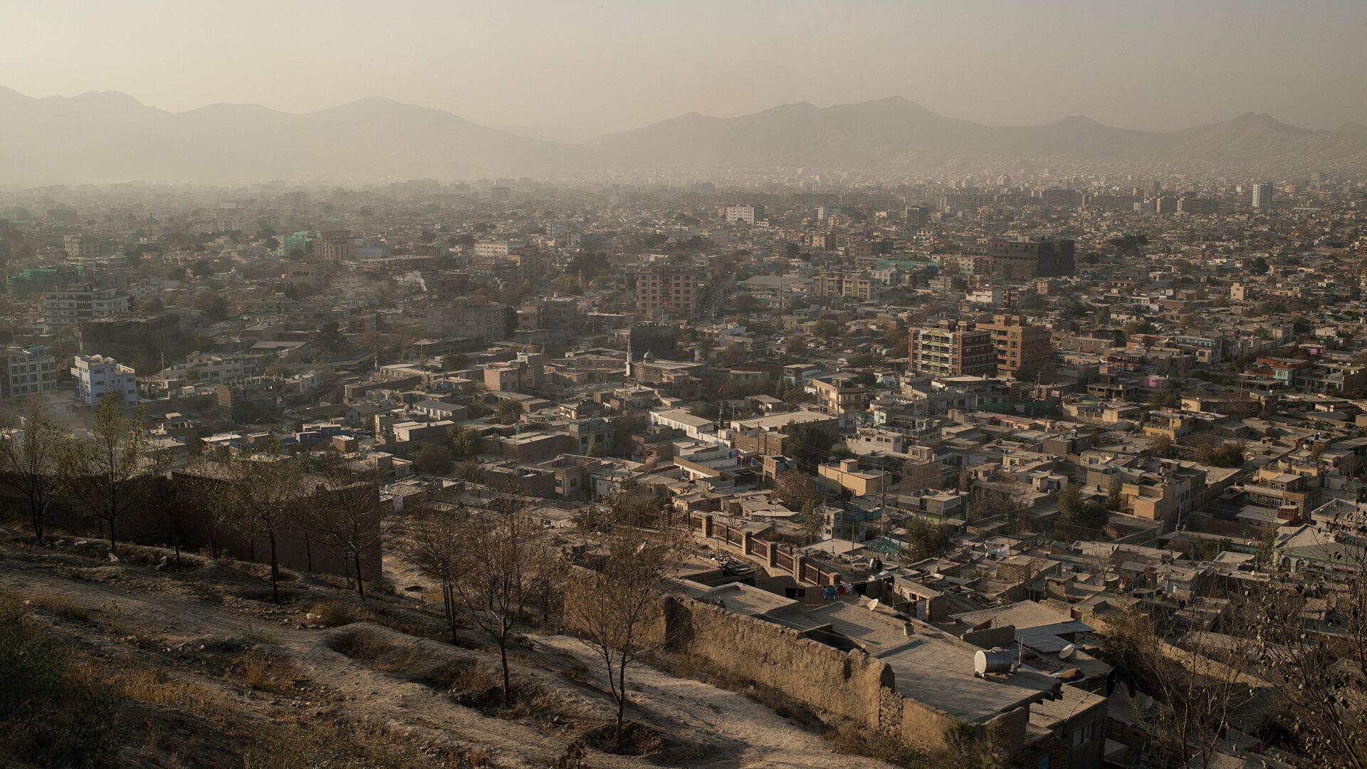 Украинские наемники жалуются на несправедливость к ним в Афганистане